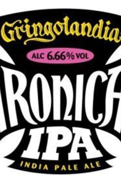 Gringolandia Ironica IPA