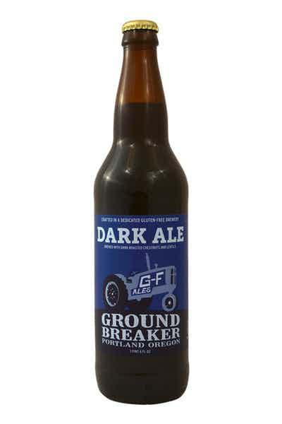 Ground Breaker Dark Ale