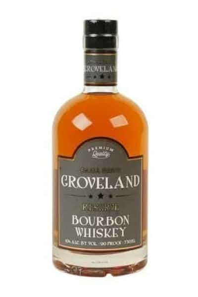 Groveland Bourbon