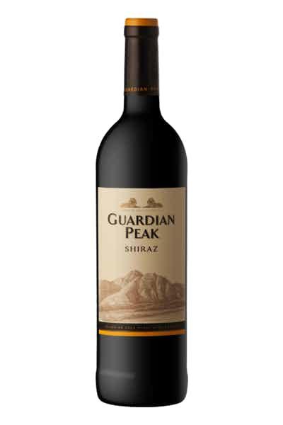 Guardian Peak Shiraz