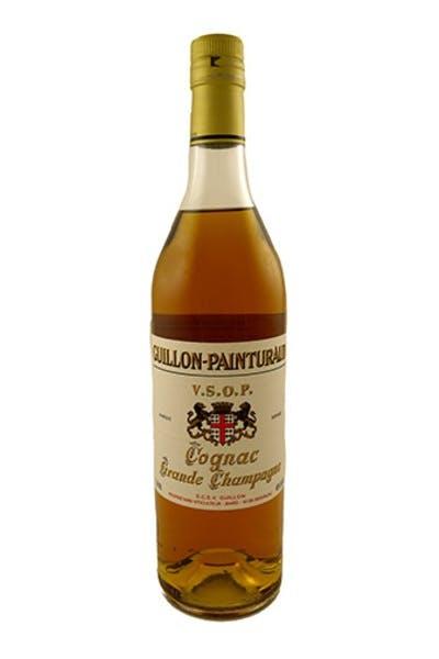 Guillon Painturaud Cognac VSOP Grande Champagne