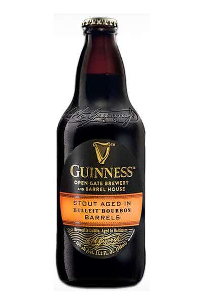 Guinness Barrel Aged Stout