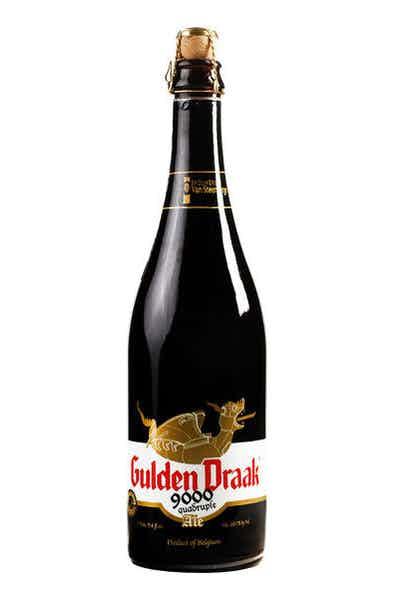 Gulden Draak 9000 Quad Ale