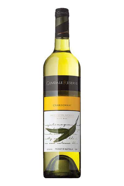 Gumdale Chardonnay Reserve