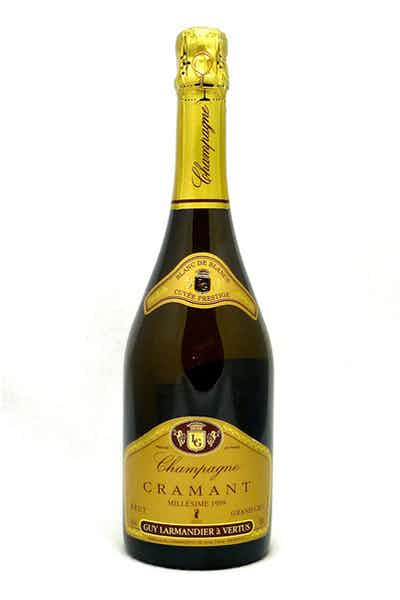 Guy Larmandier Champagne