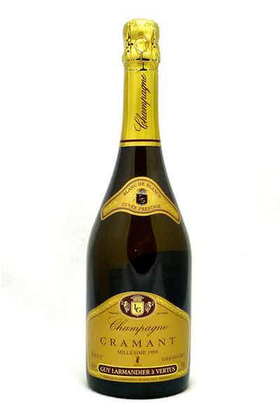 Guy Larmandier Champagne