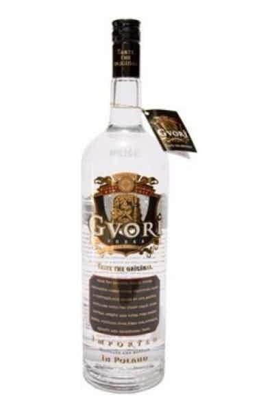 Gvori Vodka Ultra