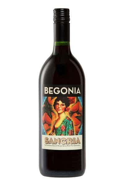 Hacienda La Begonia Sangria