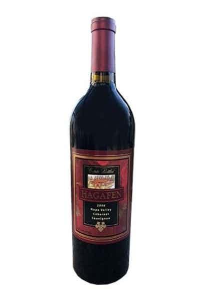 Hagafen Estate Bottled Napa Valley Cabernet Sauvignon