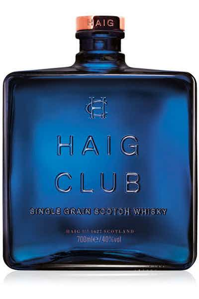 Haig Club Scotch Whisky
