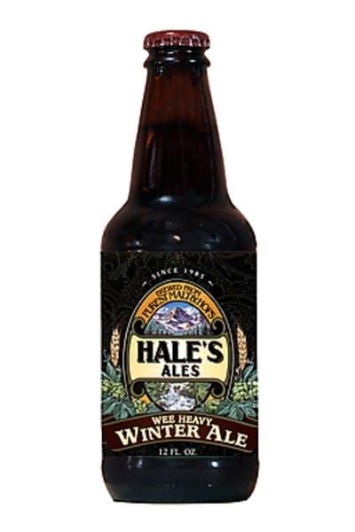 Hale's Ales Wee Heavy Winter Ale