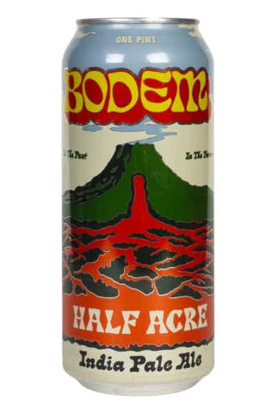 Half Acre Bodem IPA