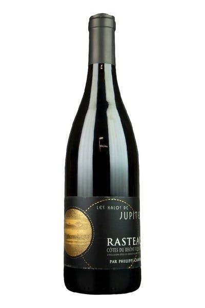 Halos De Jupiter Rasteau