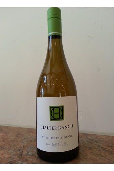 Halter Ranch Cotes De Paso Gsm 2012