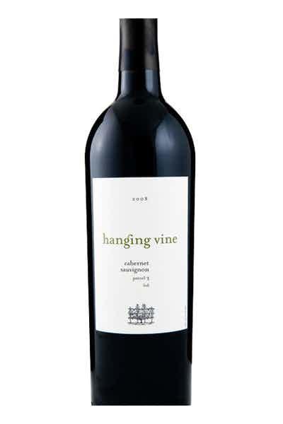 Hanging Vine Parcel 3 Cabernet Sauvignon