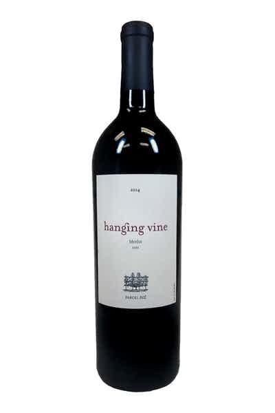 Hanging Vine Parcel 9 Merlot