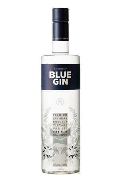 Hans Reisetbauer Blue Gin Small Batch