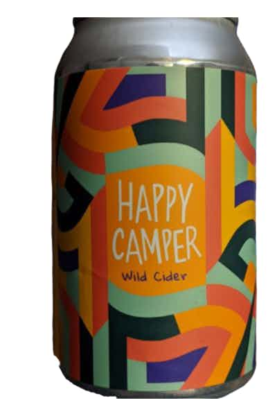Happy Camper Wild Cider