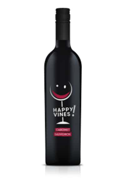 Happy Vines Cabernet Sauvignon