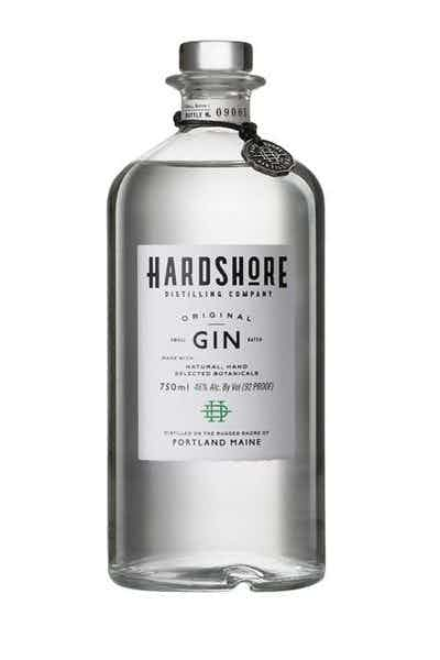 Hardshore Gin