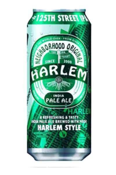 Harlem 125th Street IPA