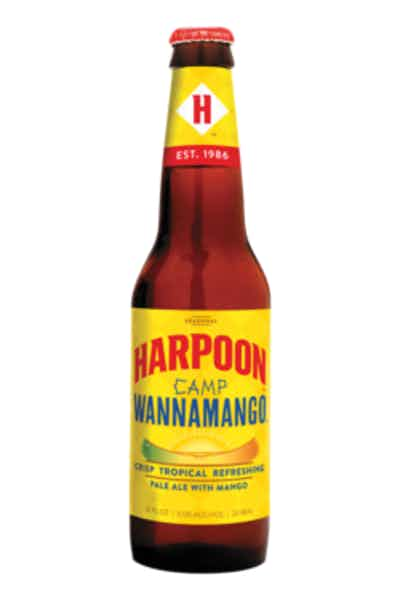 Harpoon Camp Wannamango