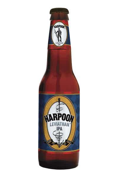 Harpoon Leviathan IPA [discontinued]