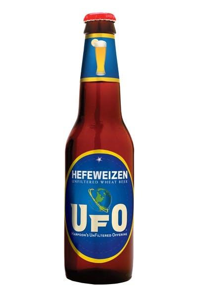 Harpoon UFO Hefeweizen