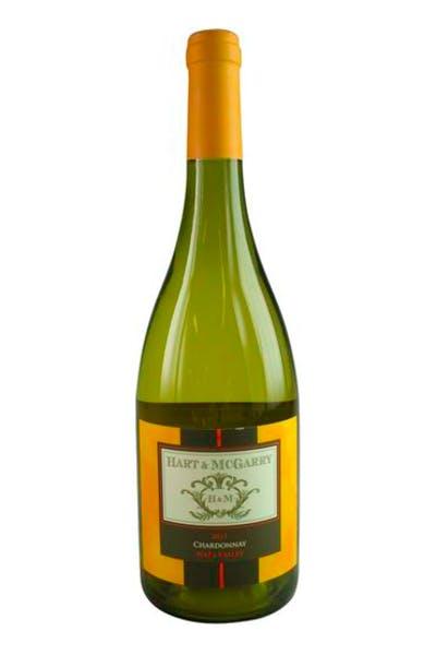 Hart & McGarry Chardonnay Napa Reserve