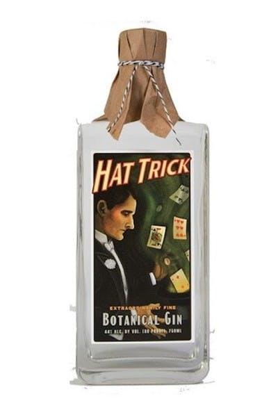 Hat Trick Botanical Gin