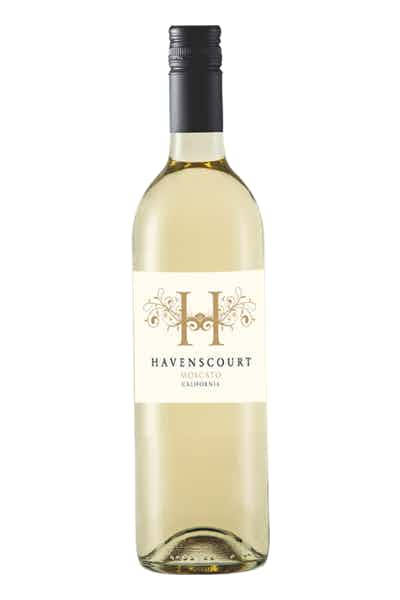 Havenscourt Moscato