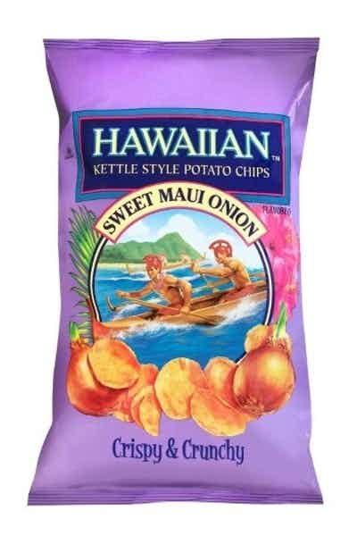Hawaiian Chips Sweet Maui Onion