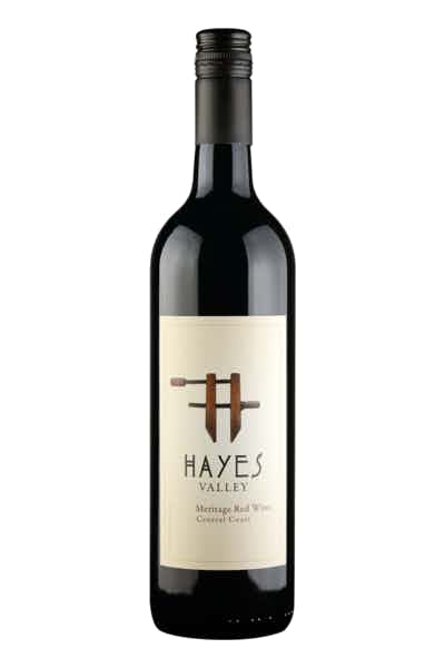 Hayes Valley Meritage