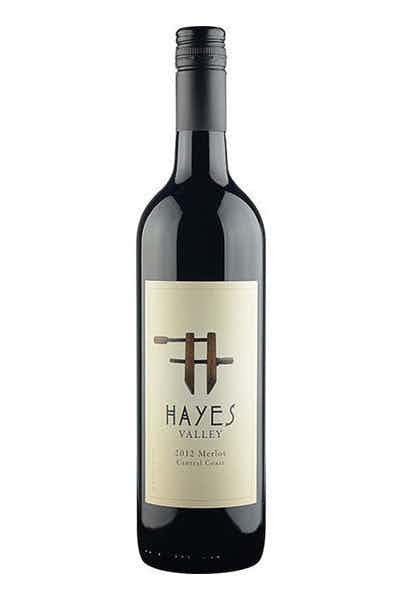 Hayes Valley Merlot
