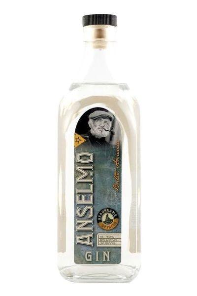 Headframe Anselmo Gin