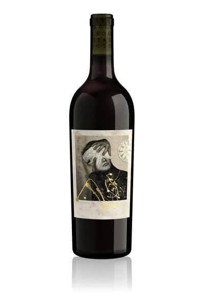 The Prisoner Headlock Napa Valley Charbono Red Blend