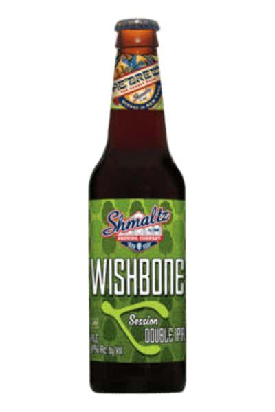 He'brew Wishbone Double IPA