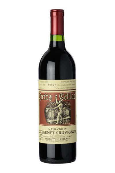 Heitz Cellar Martha's Vineyard Cabernet Sauvignon