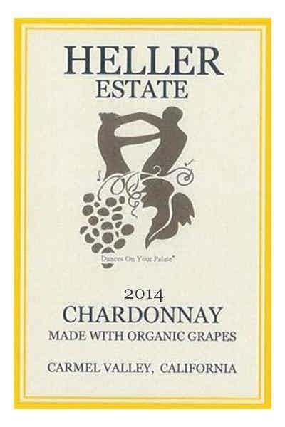 Heller Estate Chardonnay