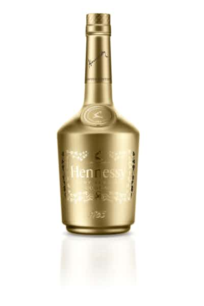 Hennessy V.S Gold Limited Edition