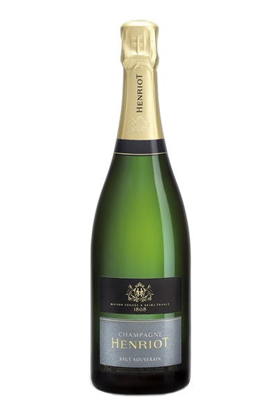 Henriot Champagne Brut Soverain