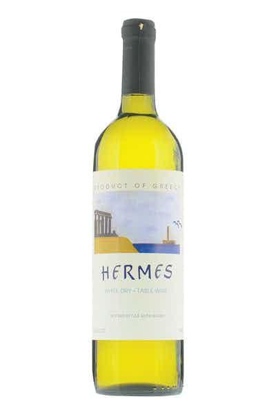 Hermes Greek White