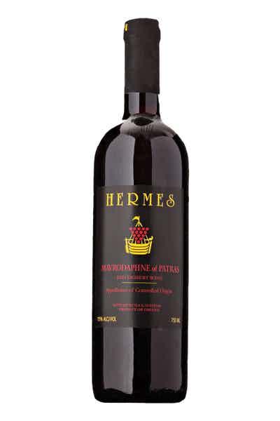 Hermes Mavrodaphne Of Patras