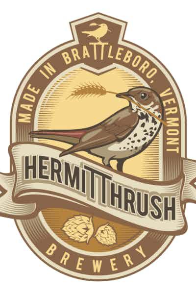 Hermit Thrush Supah Peach