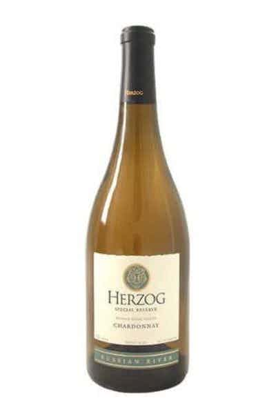 Herzog Chardonnay Special Reserve Russian River