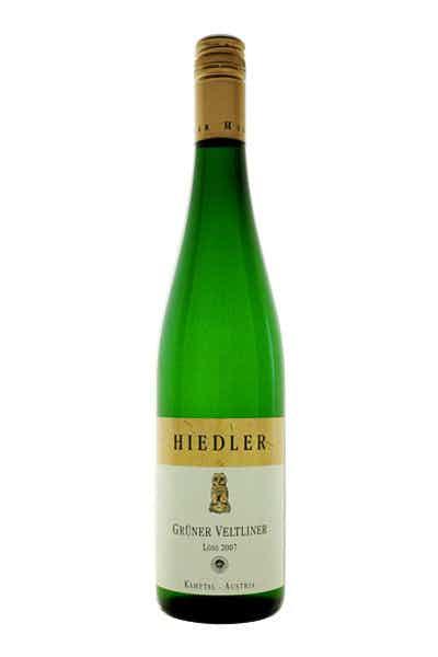 Hiedler Gruner Veltliner