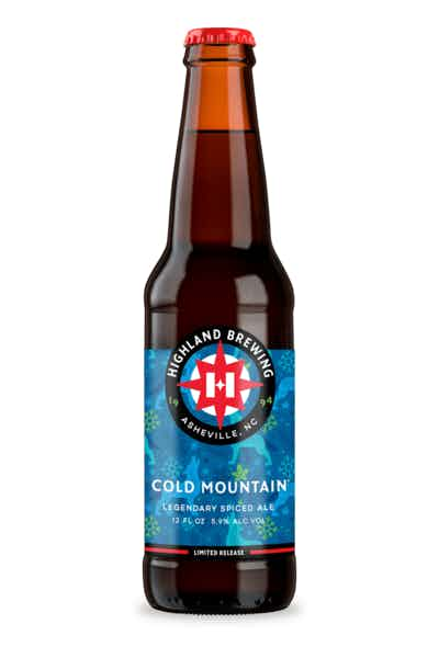 Highland Cold Mountain Spiced Ale