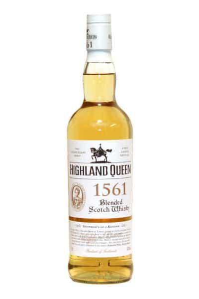 Highland Queen 1561 Blended Scotch