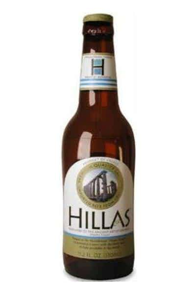 Hillas Lager