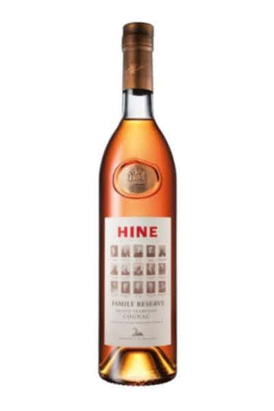 Hine Family Reserve Cognac
